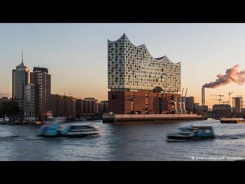 Hamburg - Hafenstadt im Wandel - Alles, was man wirklich sehen muss!