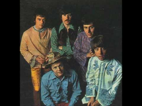 """The Hollies   """"Carrie Anne"""""""
