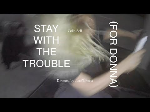 Colin Self - Stay With The Trouble (For Donna) Mp3