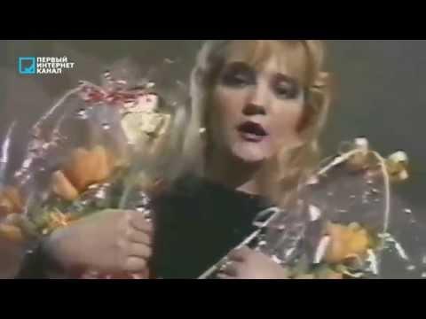 Двадцать пять гвоздик-Татьяна Буланова -1991