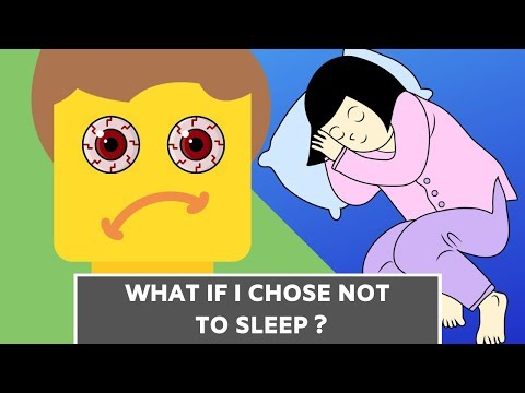 ✈️ Sleep Deprivation in the Airlines Industry | What If I Chose NOT to SLEEP?