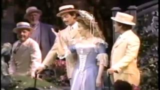 Vilja Song The Merry Widow Franz Lehar