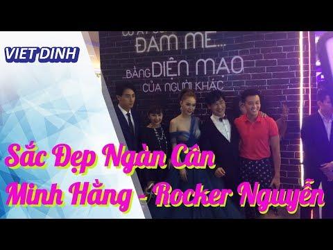 Công Chiếu Phim | Sắc Đẹp Ngàn Cân - Minh Hằng, Rocker Nguyễn