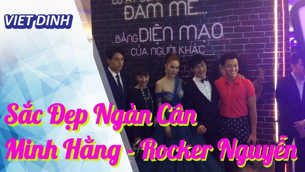 Công Chiếu Phim | Sắc Đẹp Ngàn Cân – Minh Hằng, Rocker Nguyễn