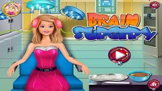 Экстренная операция у Барби  Emergency surgery Barbie  Online game