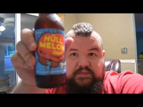 Brew to Review Hüll Melon Hops SMaSH Ale Lakefront Brewery