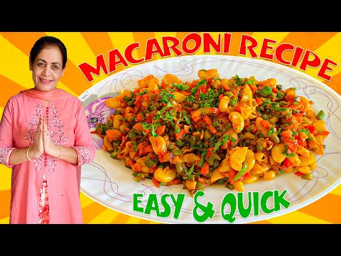 indian-style-macaroni-recipe🔥|-cooking-(vlog19)-|-this-is-so-tasty