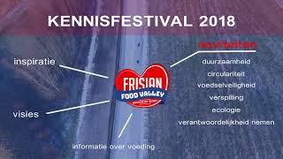 Frisian Food Valley