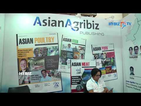 Asian Agribusiness Media Pte Ltd | Poultry Exhibition 2017