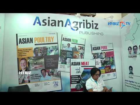 Asian Agribusiness Media Pte Ltd | Poultry Exhibition 2017