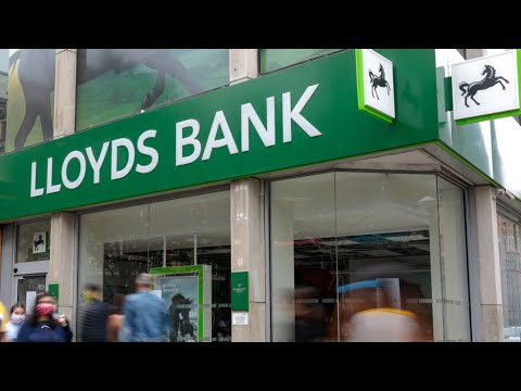 Lloyds Says Black Employees Are Paid 20% Less Than Peers