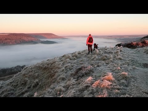 Landscape Photography with Simon Baxter - Frost in North Yorkshire