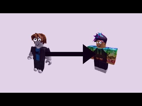 ROBLOX: How to Steal Clothing Again...