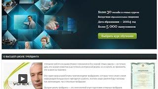 Что такое Forex|Компания Альпари