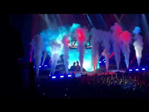 [4K] Kygo | Kids in Love Tour | Washington D.C. | May 8th 2018
