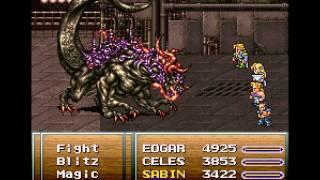 Final Fantasy III - Vizzed.com Play Atma - User video