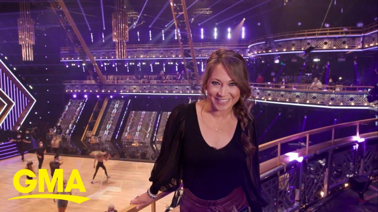 How to watch the season premiere of 'Dancing With the Stars ...