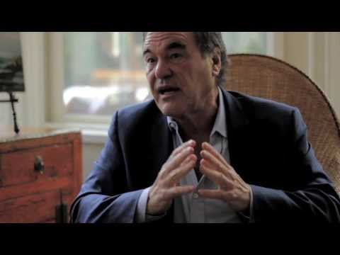 JFK and the Untold History of Oliver Stone