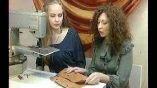 видео Влияние сумочки и шарфа на образ женщины