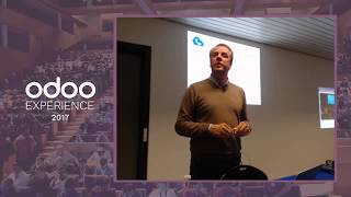VOIP: Configuration through ALLOcloud - Odoo Experience 2017