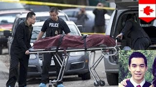 Calgary Stabbings: Policeman's Son Kills Five University Of Calgary Students At Party