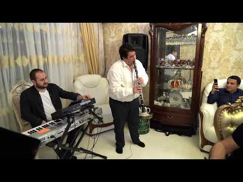 Юра Сумгаитский кларнет - мугам Mirza Huseyn Segah  Новинка 2020