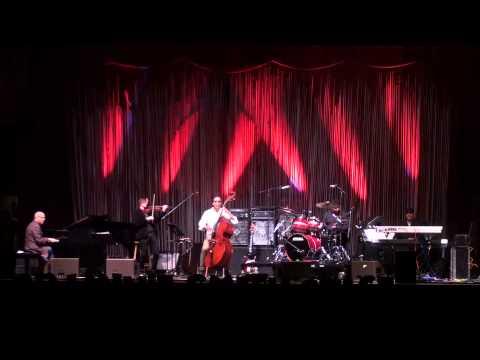 Stanley Clark Band - Telluride Jazz Festival 8-3-13 HD tripod