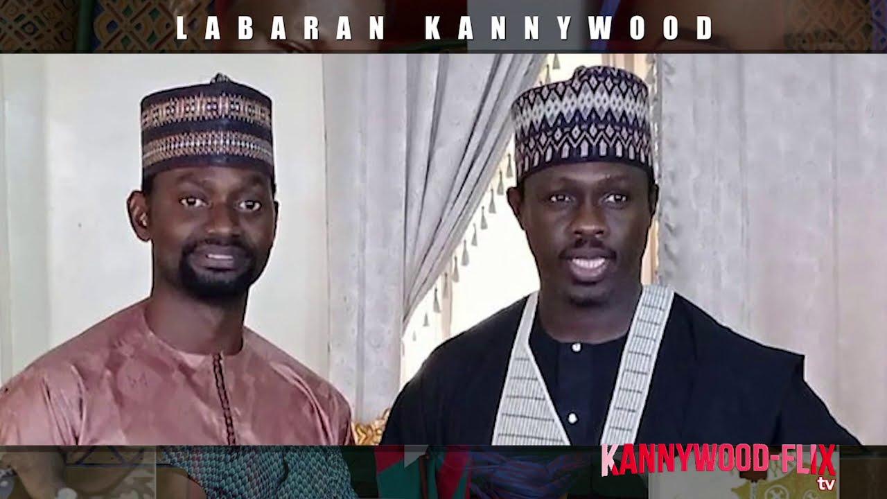 Download LABARAN KANNYWOOD