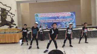 Video MODERN DANCE  KELAS 5 SDN Sukorame 3 Kediri ( BANG...BANG...BANG... download MP3, 3GP, MP4, WEBM, AVI, FLV Oktober 2018