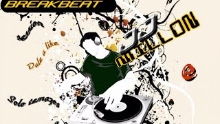THE BEST BREAKBEAT .Top the best breaks. Tracklist. *Mix 3*