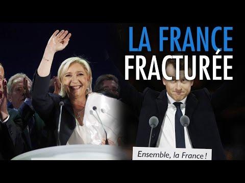 LeRebelle.media:  La France fracturée