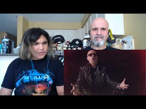 Judas Priest - Lightning Strike REACTION!!!