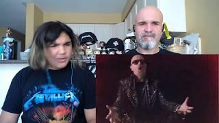 Judas Priest Lightning Strike REACTION