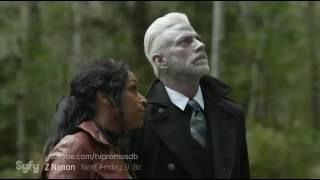 Нация Z 3 сезон 14 серия, трейлер