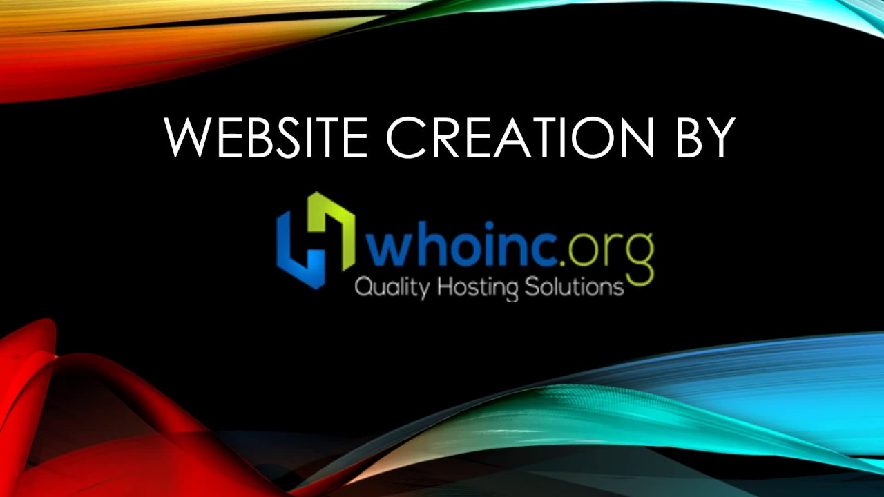 Nh Web Design Company - NH Website Design Company - What You Must Know  Before You Hire WhoInc