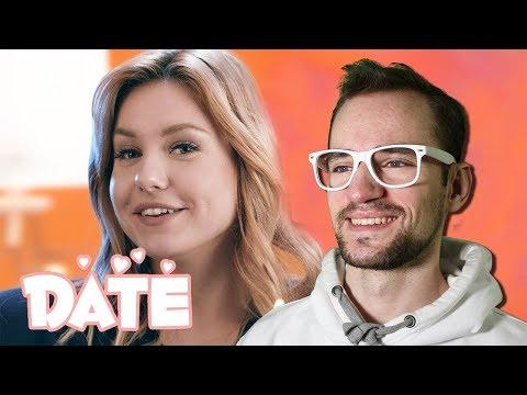 Ein Date Mit Mir 2.0 (INTERAKTIVES VIDEO) | Kelly MissesVlog | REACTION