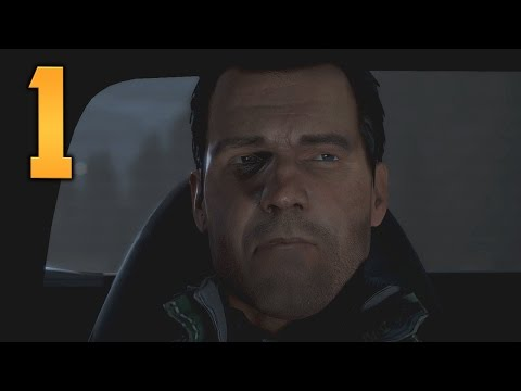 "Dead Rising 4 Gameplay Walkthrough - Part 1 ""FRANK WEST!"" (Let's Play, Playthrough)"