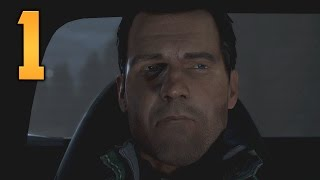 "Dead Rising 4 Gameplay Walkthrough - Part 1 ""FRANK WEST!"" (Let"
