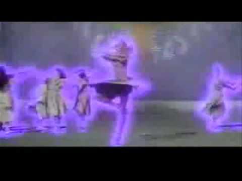 Xanadu alternate opening sequence