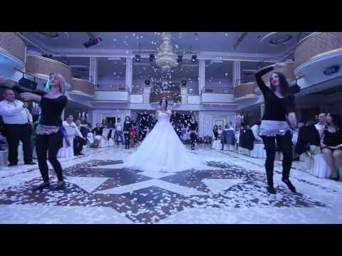 Anaknkal par pesayin/ Popuri/Wedding dance/Shat geghecik ev yurahatuk harsi par /Maga Energy Dance