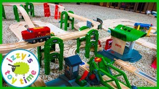 Thomas and Friends SMART TRACK FAIL! Fun Toy Trains for Kids