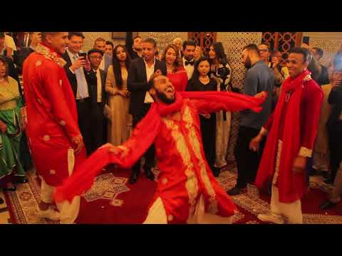Bollywood Stars Of Morocco , Best of Indian Weeding