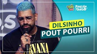 Dilsinho - Pout Pourri #Live Pagode do Gago #FMODIA