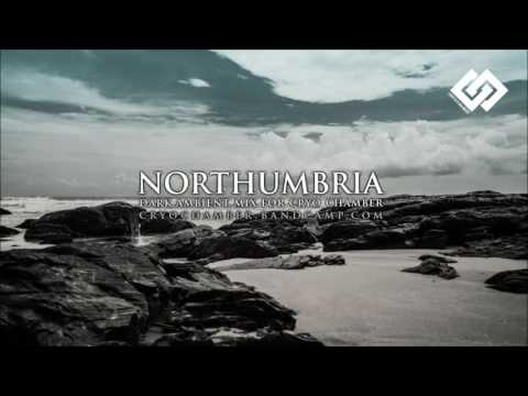 Cold Journeys in Uninhabitable Lands Mix by Northumbria