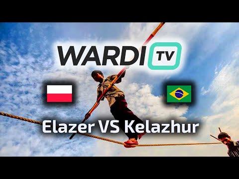 Elazer VS Kelazhur - ZvT - Turniej testujący nowy balans - Balance Test Mod Invitational