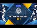 [Hindi] PMCO Global Finals Day 2 | Vivo | PUBG MOBILE CLUB OPEN