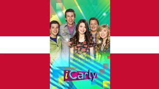 iCarly - Theme (Dansk/Danish)
