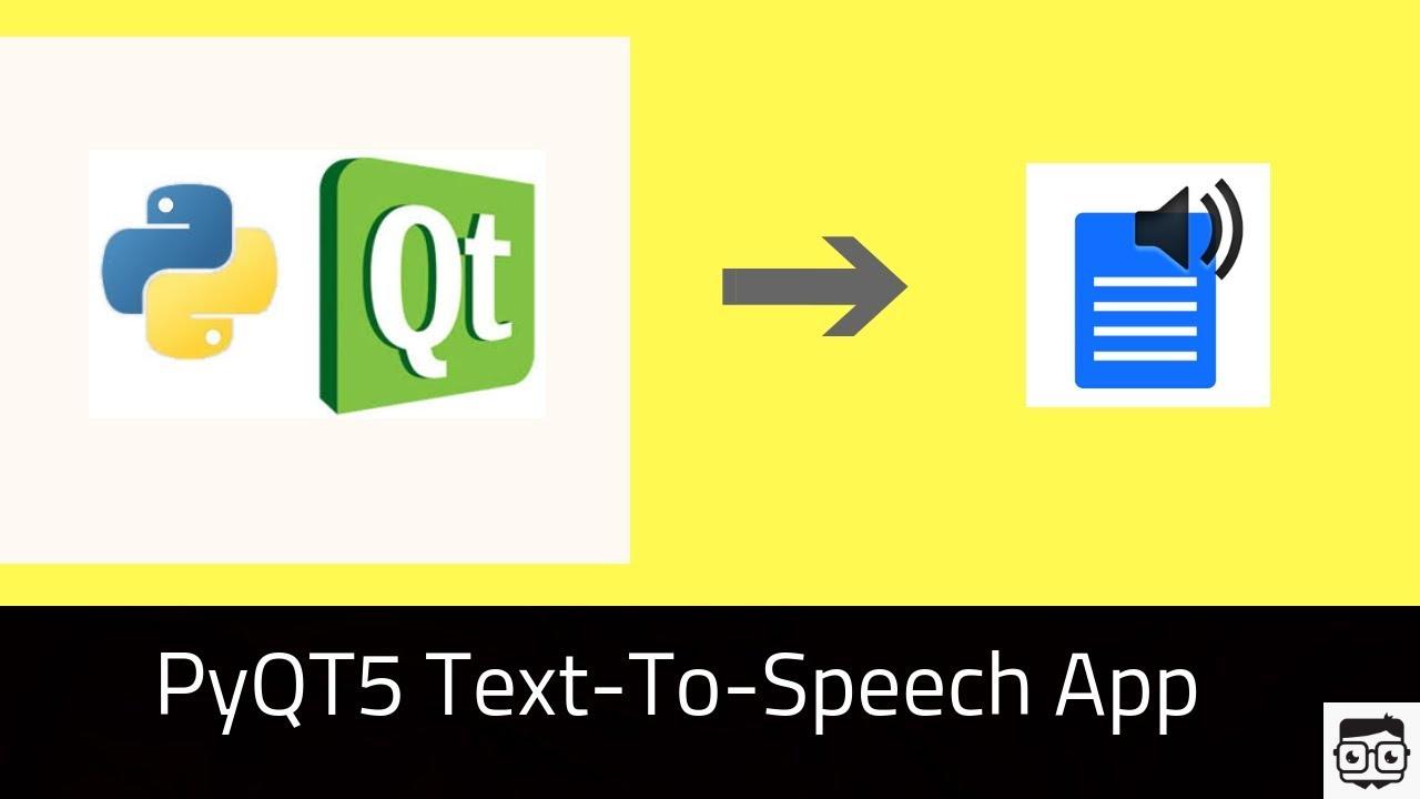 Text to speech Python 4745094 - bunkyo info