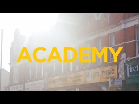 Allegro Academy