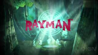 Rayman Origins: Launch Trailer